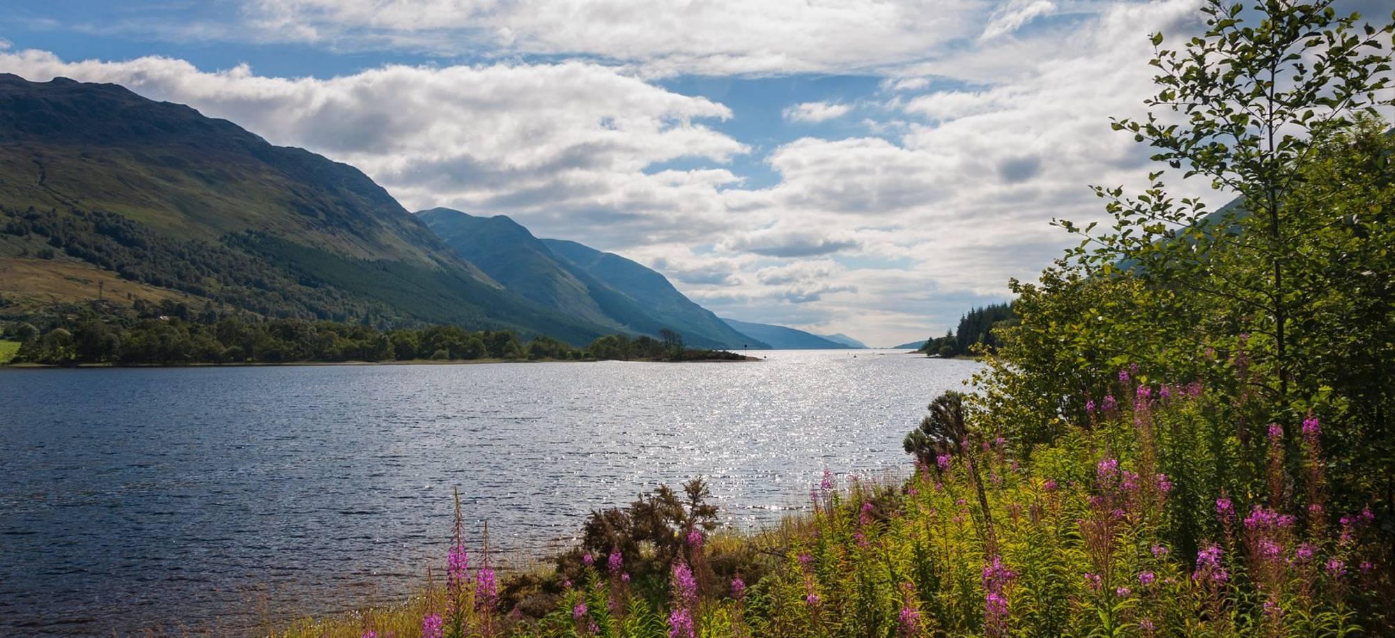Invergordon   Loch Ness   Itinerary Desktop