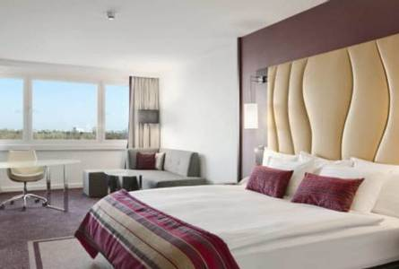 Hilton Danube Hotel Image 2