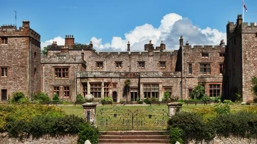 Southern Lake District Garden Tour