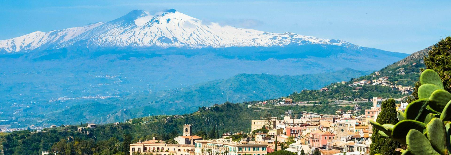 GettyImages 709126573 Taormina, View To The City From Above With Mount Etna In The Background   Copy (1)