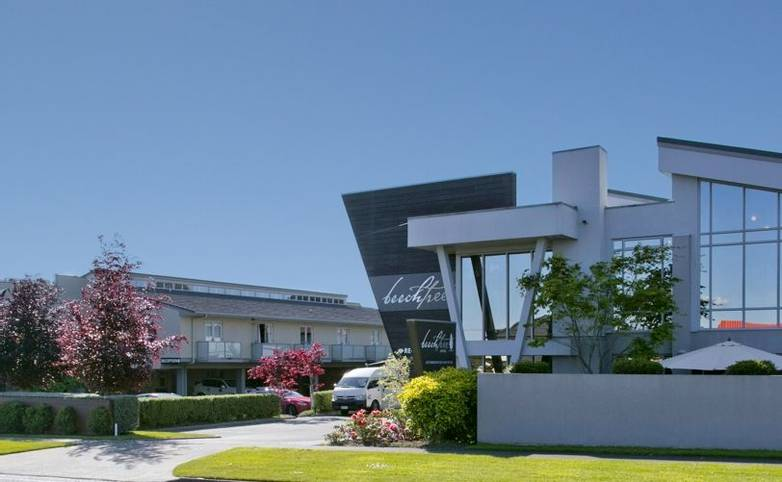 Australasia - New Zealand - Beechtree building frontage.jpg