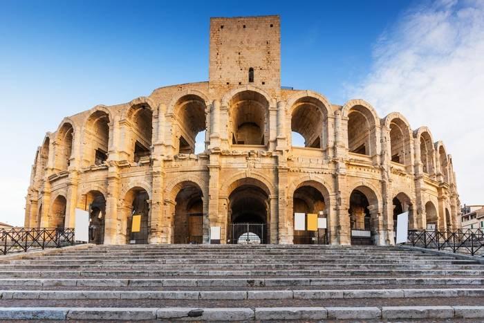 Arles Amphitheatre, France shutterstock_1342139153.jpg