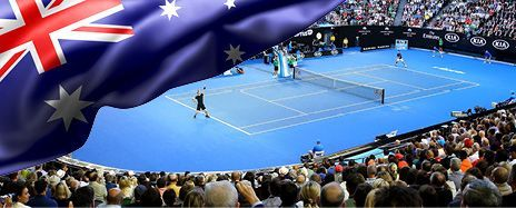New Zealand Cruise & Australian Open Tennis