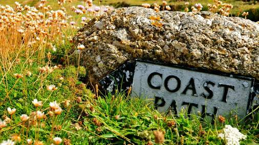 3-Night Cornwall Self-Guided Walking Holiday