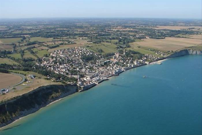 Arromanches, Normandy