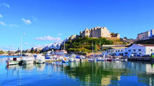 Menorca Guided Walking Holiday