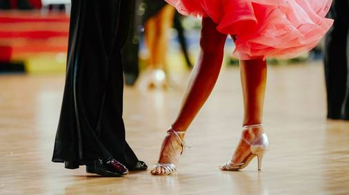 3-Night Introduction to Ballroom & Latin Dancing in the South Downs