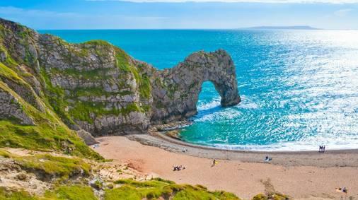 7-Night Dorset Coast Outdoor Escapes Holiday