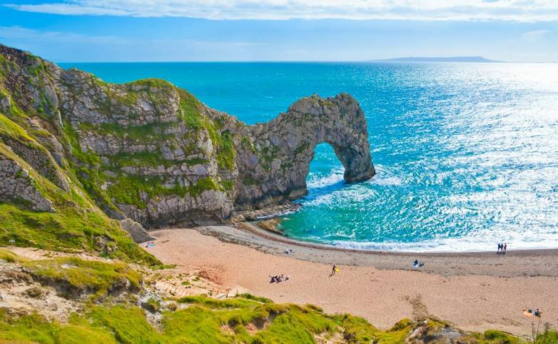 Lulworth - Dorset Coast - AdobeStock_119553960.jpeg