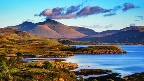 Mull & Iona Guided Island Hopping Holiday
