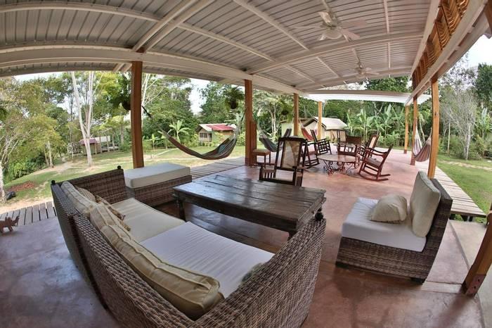 Lounge Area (Fernando Alba, Canopy Family)