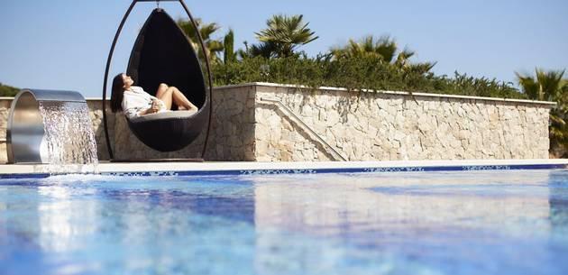 Life Reset at Conrad Algarve