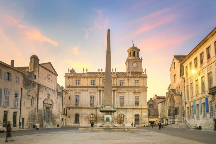 Arles, France shutterstock_1103699633.jpg