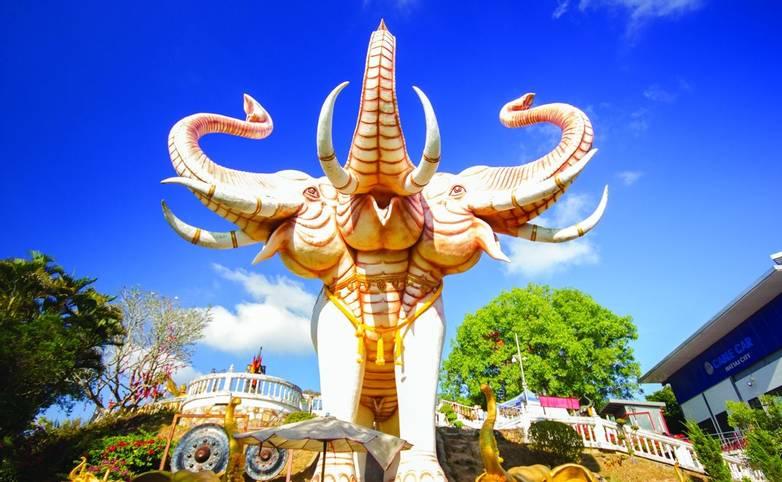 Thailand - Erawan-museum-shutterstock_333302855 - From Agent.jpg
