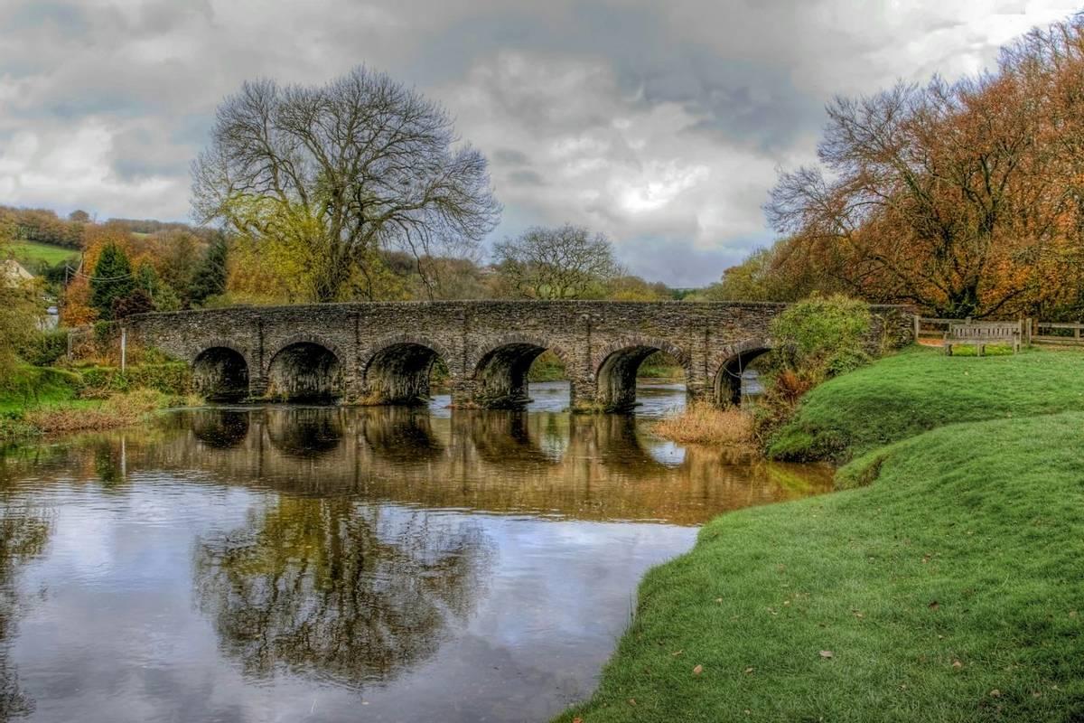Selworthy - Exmoor -  Spring & Winter - AdobeStock_190076060.jpeg