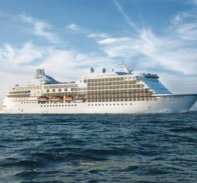 Rio De Janeiro - Embark Seven Seas Navigator
