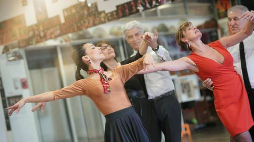 2-Night Dance & Dine in the Southern Yorkshire Dales