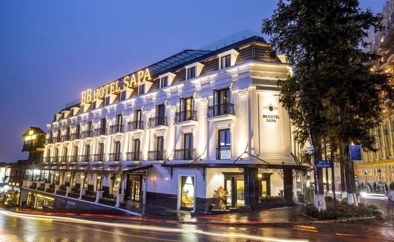 Vietnam - Accommodation - BB Sapa Hotel - 201379746.jpg