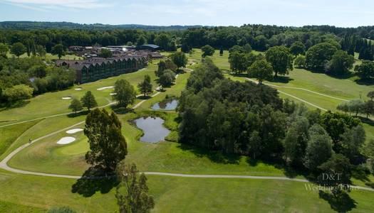 Summer 2020 - 1 Night Golf Break