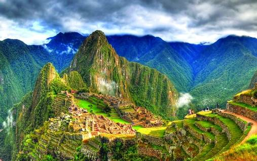 Peru Guided Walking Holiday