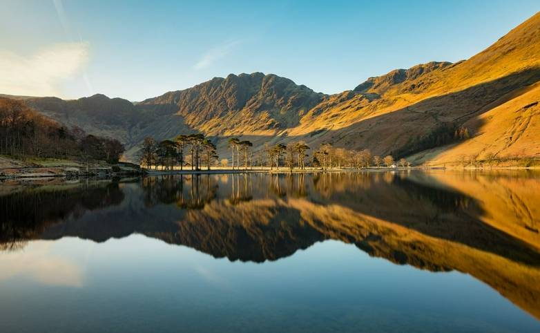 Northern Lake District - Derwent Water - Spring and Winter - AdobeStock_216535355.jpeg
