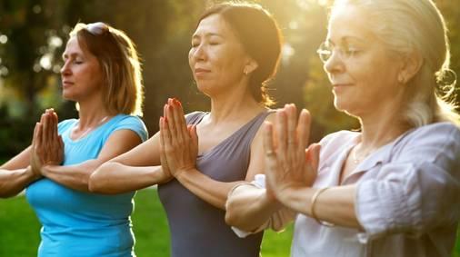 3-Night Yoga & Walking Holiday in Cornwall