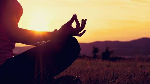 Pilates & Mindfulness Meditation Holiday on the Isle of Wight