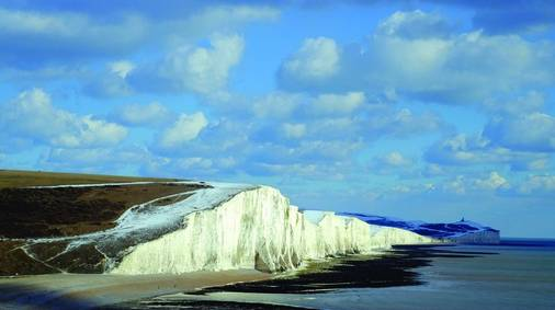 3-Night South Downs Walking with Sightseeing Holiday