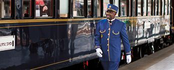 Greek Islands Explorer & Venice Simplon-Orient-Express