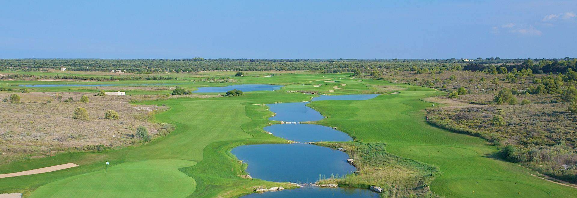 Golf Acaya Golf Resort 3 35271085802 O