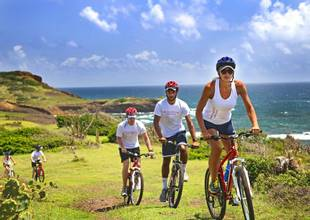 The Bodyholiday Cycling 4