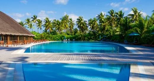 Canareef Resort   Hotel 3