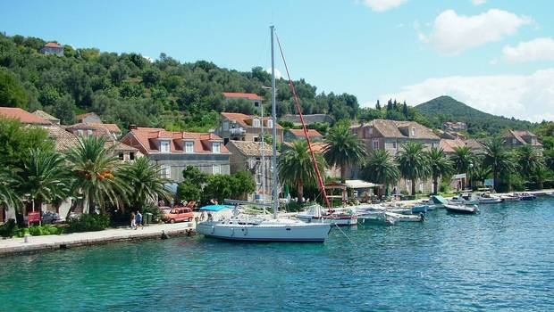 Croatia - An Island Adventure
