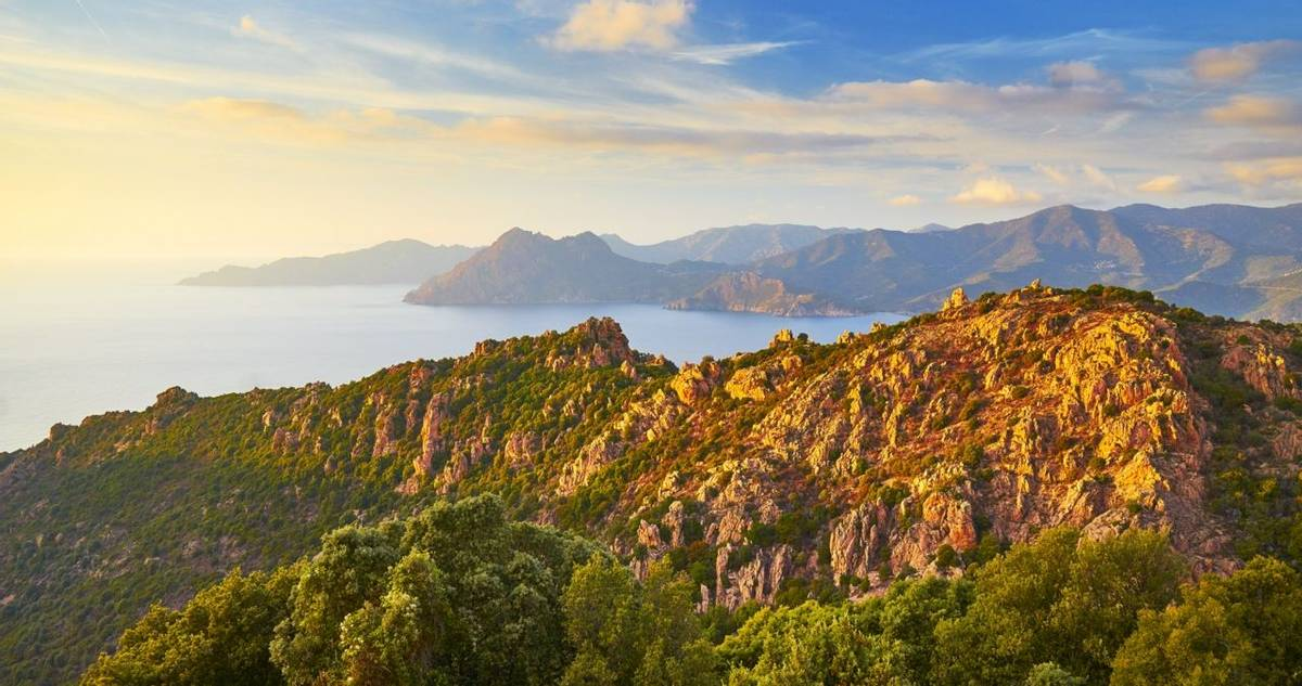 Corsica Shutterstock 339256502