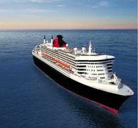 Depart Southampton