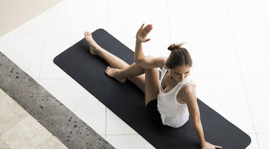 Yoga at REVIVO