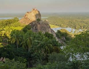 Sri Lanka - Wildlife & History