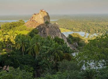 Sri Lanka - Wildlife & History