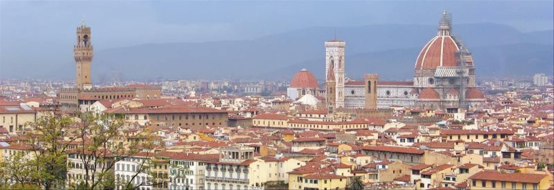 Tresures Of Tuscany   Florence