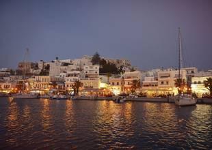 Sailing Tours - Greece