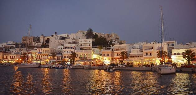 Sailing Tours - Greece
