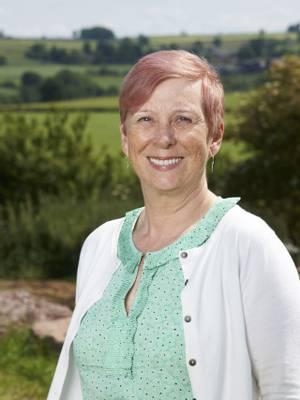 Cheryl Hunnisett