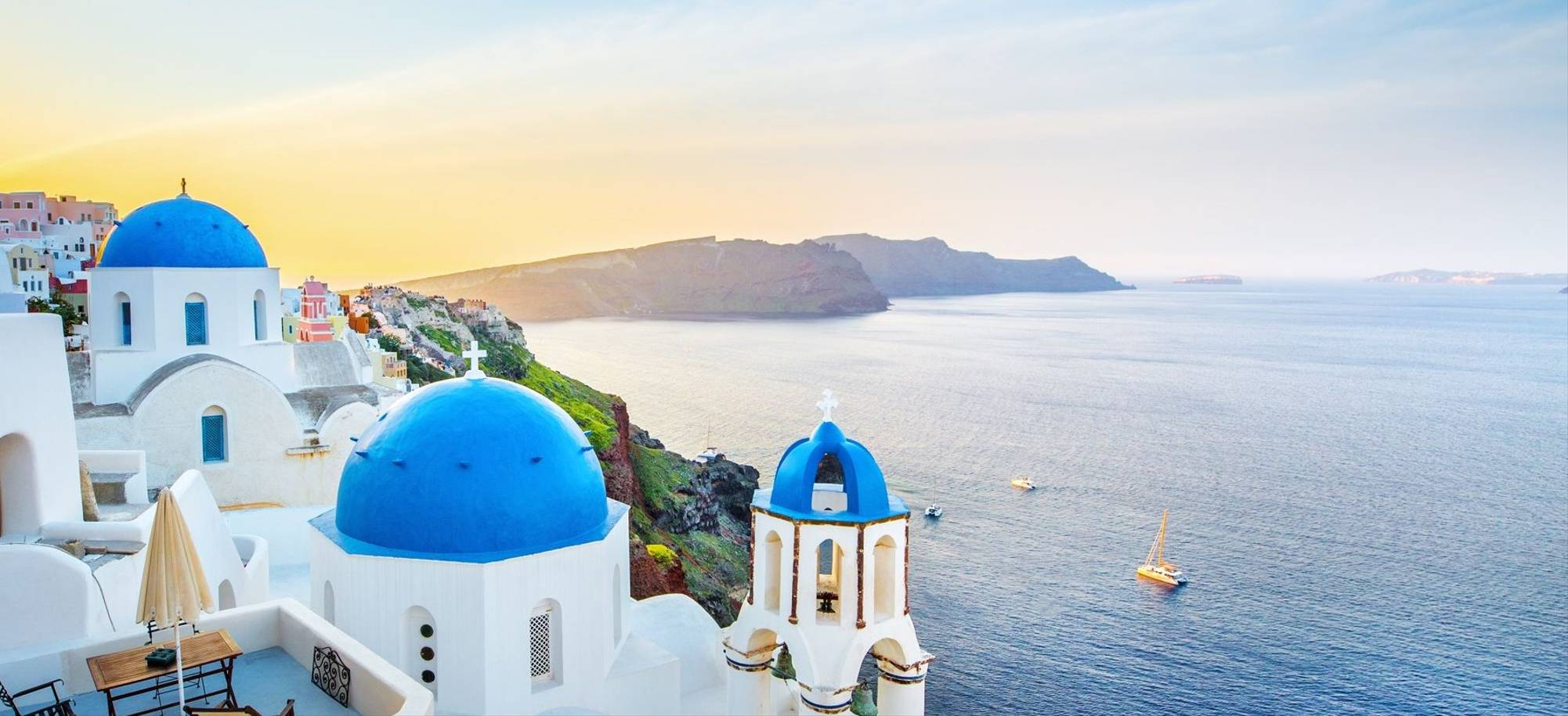 13 Day    Santorini, Greece Alt   Itinerary Desktop