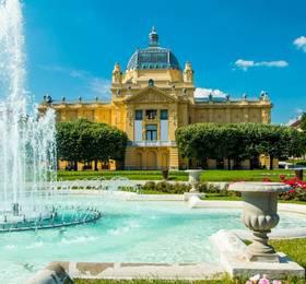 Zagreb - Hotel Stay