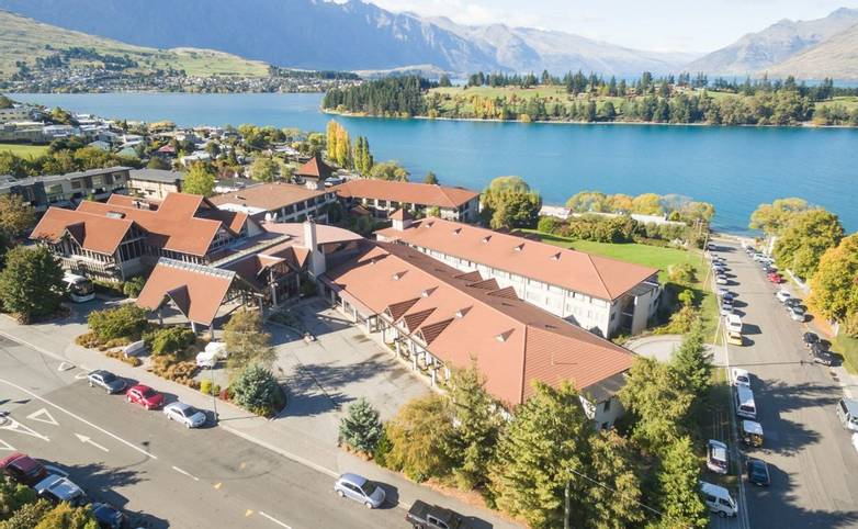 Australasia - New Zealand - Copthorne Lakeview LKE - Aerial Image 3.jpg