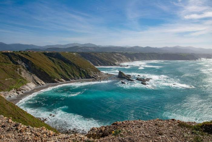 Cape Vdio, Bay of Biscay, Basque, France  shutterstock_1411413884.jpg