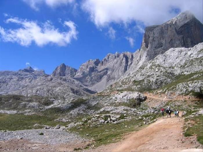 Picos de Europa (Peter Dunn)