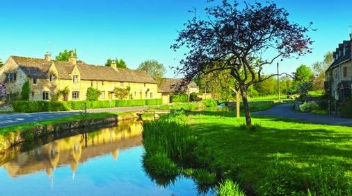 7-Night Cotswolds Discovery Tour