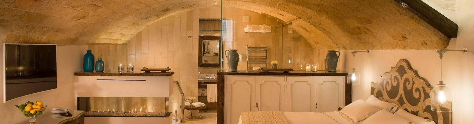 Don Ferrante, Puglia, Italy, Il Sottano Suite.jpg
