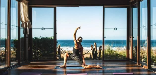 Yoga Relax